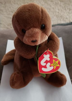 1995 Ty Beanie babies RETIRED Seaweed Otter for Sale in Toms River, NJ