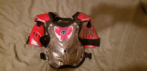 FOX youth chest protector for Sale in Temple City, CA