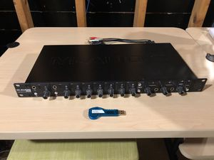 Pro Tools and M-Audio Profire 2626 Audio Interface for Sale in Marietta, GA