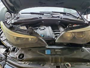 BMW Headlights set. ADAPTIVE XENON 5SERIES for Sale in Sterling, VA