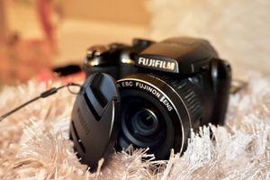 Fujifilm FinePix S3200 for Sale in Ocean Ridge, FL