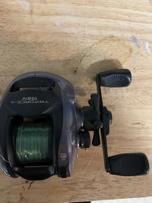 Fishing reel for Sale in Hoffman Estates, IL