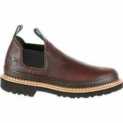 Georgia Boot Romeo Work Shoe Size 10 for Sale in Beavercreek,  OR