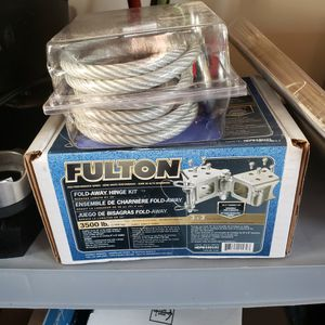 Boat Trailer Hitch Kit for Sale in Emerson, NJ