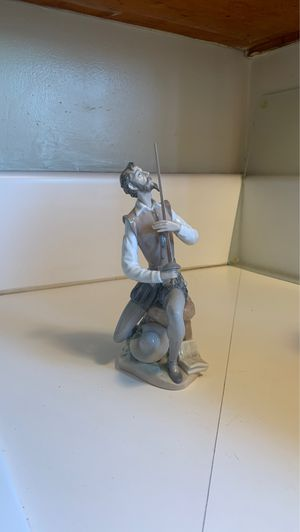 Don Quixote lladro figurine for Sale in Oceanside, CA
