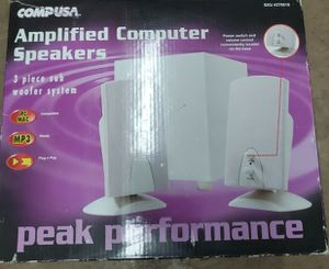 Computer Speakers for Sale in Colorado Springs, CO