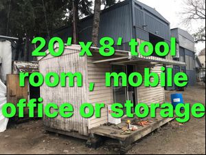 Tool shed for Sale in Vancouver, WA