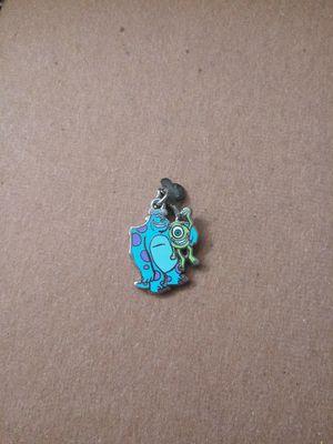 Monsters Inc Sulley Charm pendant for Sale in OR, US