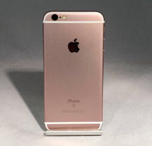 IPHONE 6S S 16 GB UNLOCKED ROSE for Sale in Miami Beach, FL