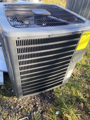 Goodman inverter ac unit for Sale in Manassas, VA