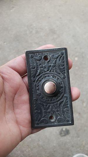 Antique door bell for Sale in Grand Prairie, TX