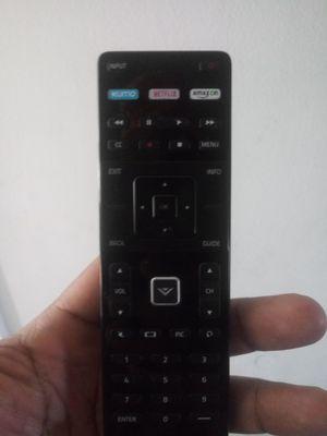 Vizio smart remote for Sale in Greensboro, NC