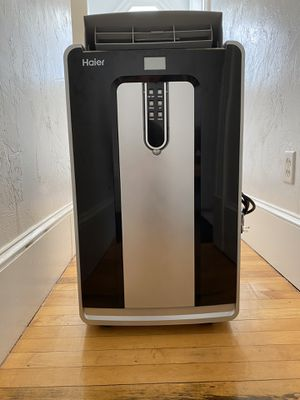 HAIER PORTABLE A/C & HEATER for Sale in Wilmington, MA