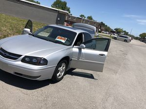 Chevy Impala LS sedan 4D for Sale in Casselberry, FL