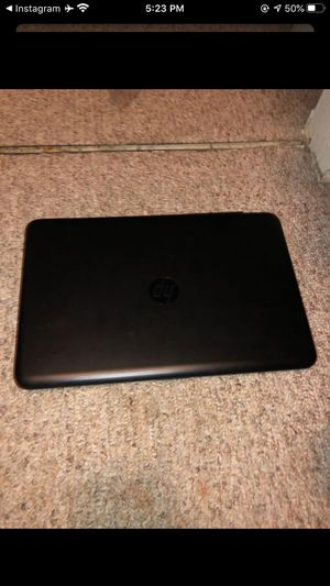 HP notebook for Sale in Kissimmee, FL
