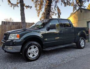 Great 2004 Ford F-150 4WDWheels for Sale in Naperville, IL