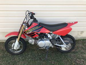 2001 Honda xr50 ***No Trades*** for Sale in Martinsburg, WV