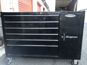 Snap-On Tool Box KRA2306PC (Used) for Sale in Alexandria, VA