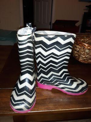 Kids rain boots for Sale in Fuquay Varina, NC