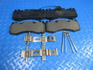 Maserati Levante S front brake pads brakes kit PREMIUM QUALITY #6597 for Sale in Miami, FL