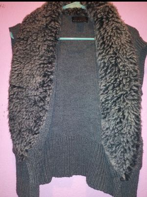 Women Sweater Vest for Sale in North Las Vegas, NV