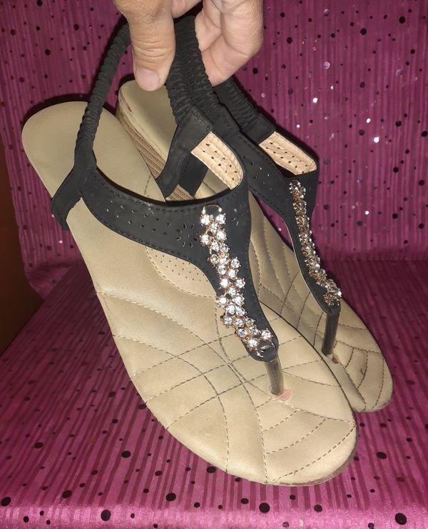 Women's Sandals Size 9