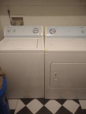Washer - Dryer for Sale in Chesapeake, VA