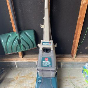 Steam Vac Carpet Cleaner for Sale in Ypsilanti, MI