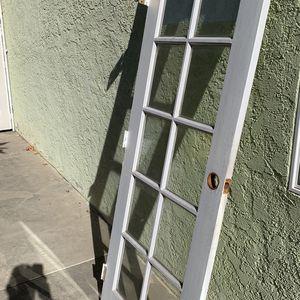 French door for Sale in Buena Park, CA