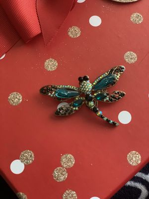 Green butterfly 🦋 brooche for Sale in Herndon, VA