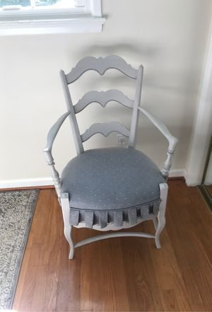 Antique hand painted chair for Sale in North Springfield, VA