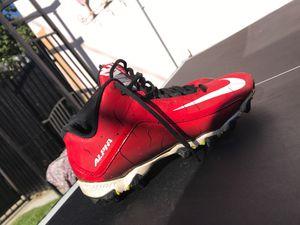 Nike Football Cleats (7.5 Men) for Sale in Long Beach, CA
