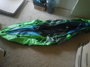Inflatable kayak for Sale in Stafford, VA