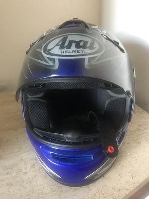 Arai Motorcycle Helmet for Sale in North Bend, WA