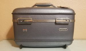 Vintage - American Tourister Train Case for Sale in Salinas, CA
