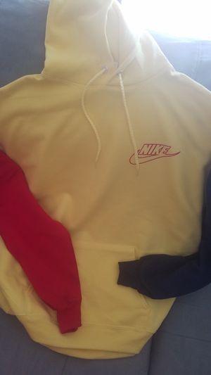 ColorBlock XL Hoodie for Sale in Virginia Beach, VA
