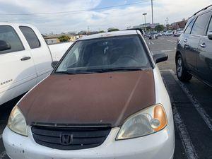 2002 Honda Civic ex for Sale in Inglewood, CA