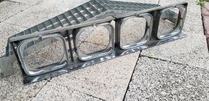 1973 Caprice grill and headlight bezels for Sale in Pembroke Pines, FL