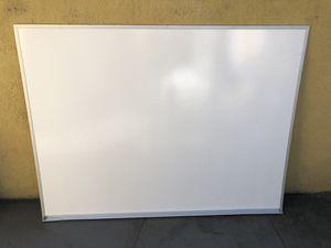 "White Board 36"" x 48"" for Sale in Los Angeles, CA"