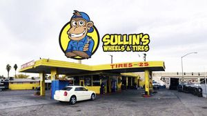 SULLINS WHEELS & TIRES for Sale in Las Vegas, NV