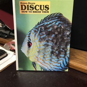 Discus: How To Breed Them for Sale in Hacienda Heights, CA
