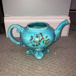 Blue Tea Pot for Sale in Washington,  DC