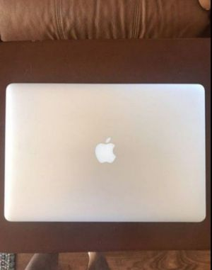 Apple laptop for Sale in Tulsa, OK