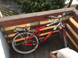 Schwiin Bike Cimmaron Aluminim for Sale in San Francisco, CA