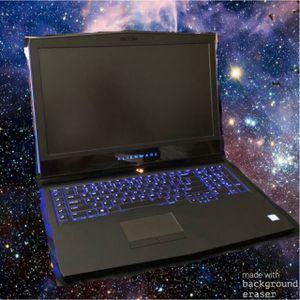 Alienware laptop 17 r4 for Sale in La Mirada, CA