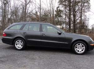 2004 Mercedes e320 4matic wagon part out for Sale in Plainview, NY