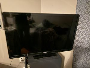 Philips HDTV 50 inch for Sale in Burke, VA