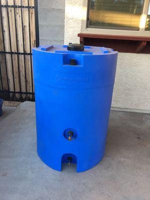 Emergency Water Storage 160 gallon for Sale in Phoenix, AZ