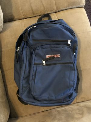 Jansport Backpack (Never Used) for Sale in Phoenix, AZ