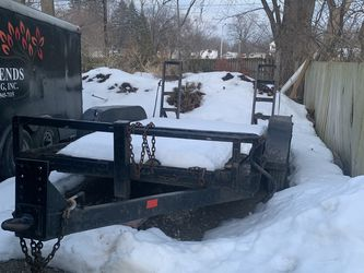 Equipment Trailer for Sale in Homewood,  IL